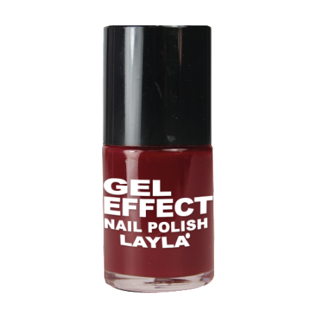 Gel Effect Red & Rich