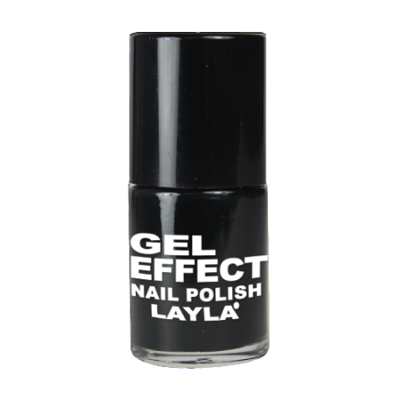 Gel Effect Onice