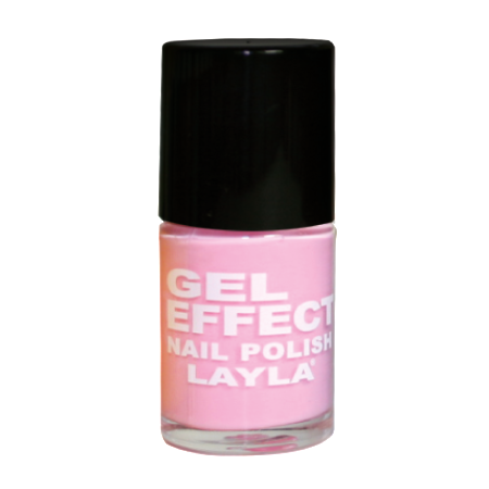 Gel Effect Pink Puppet