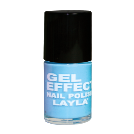 Gel Effect Blue Swim
