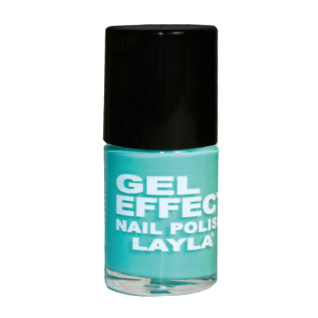 Gel Effect Fiji Green