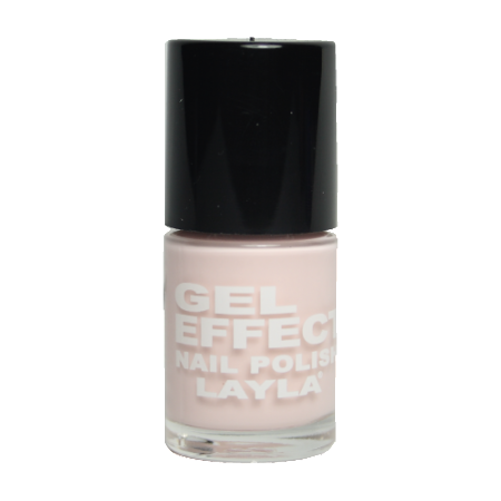 Gel Effect Pretty Nude