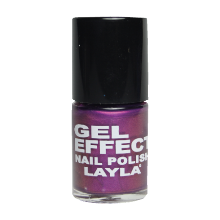 Gel Effect Radiant Orchid