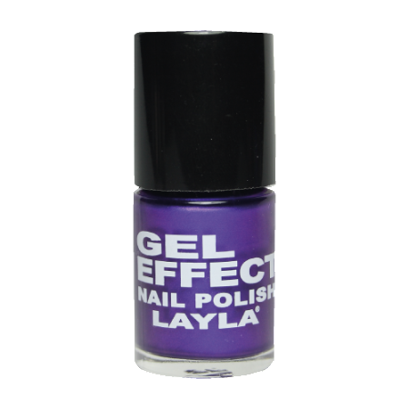 Gel Effect Blue Purple