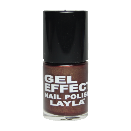 Gel Effect Magenta Purple