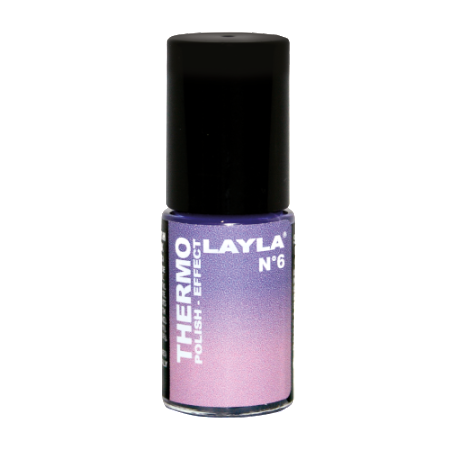 Thermo Polish Violet to Lilac