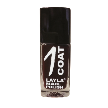 1 Coat Effect Lady Brown