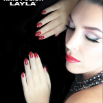 layla cosmetics gel effect nail polish