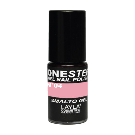 One Step Gel Categorii De Produse Layla Cosmetics